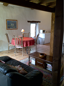 Holiday accommodation near limoges